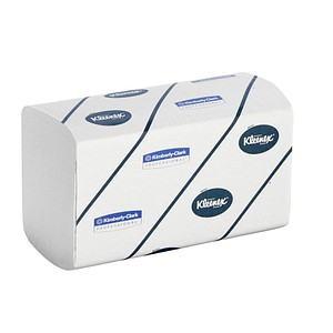 Kleenex® Papierhandtücher ULTRA Interfold-Falzung 2-lagig
