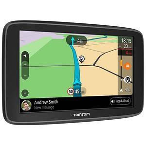 TomTom Go Basic 6 EU 45 T Navigationsgerät 15,5 cm (6,0 Zoll) 1BA6.002.01