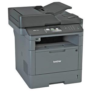brother MFC-L5750DW 4 in 1 Laser-Multifunktionsdrucker grau