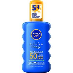 NIVEA SUN Sonnenspray 200 ml