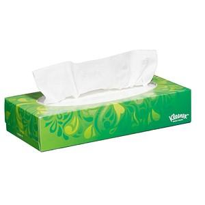 Kleenex® Taschentücher balsam 60 Tücher