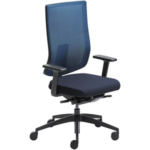 sedus se:do Bürostuhl blau