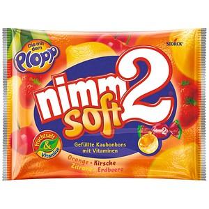 STORCK nimm2 Soft Bonbons 800,0 g