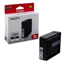 Tinte/ Tintenpatrone PGI-2500 XL BK von Canon