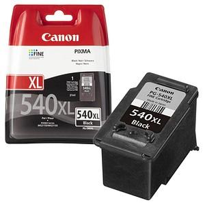 Canon PG-540 XL BK schwarz Druckkopf
