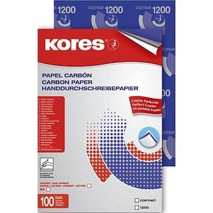 Kores® Durchschreibepapier A4 KD78478
