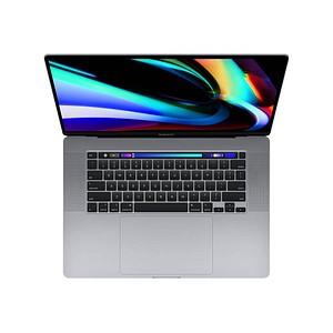 Apple MacBook Pro 2019 MVVM2D A 40,6 cm 16,0 Zoll , 16 GB RAM, 1.000 GB SSD, Intel reg Core 8482 i9-9th Gen.
