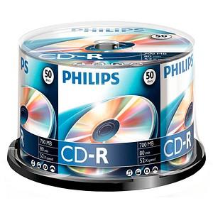 CD-R  von PHILIPS