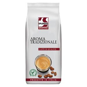 SPLENDID AROMA TRADIZIONALE Kaffeebohnen 1,0 kg