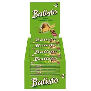 Schokoriegel Muesli-Mix von Balisto
