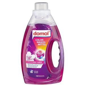 domol Color Violet Dream Waschmittel 1,1 l