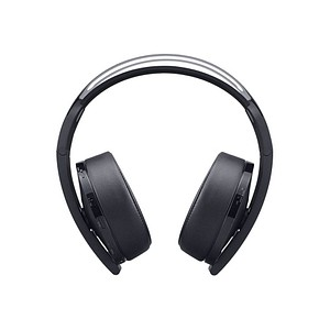 SONY Platinum Wireless-Headset schwarz 9812753