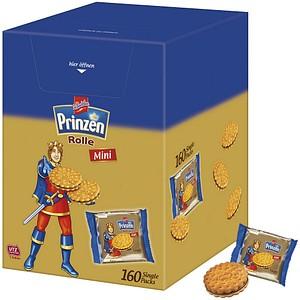 DeBeukelaer Prinzen Rolle Mini Kekse 160 St.