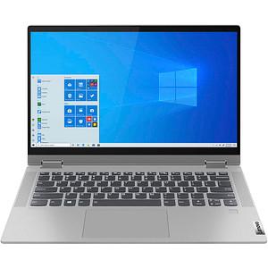 Lenovo IdeaPad Flex 5 14ITL 82HS00FAGE Convertible Notebook 35,6 cm 14,0 Zoll , 4 GB RAM, 128 GB SSD M.2, Intel reg Pentium reg Gold 7505