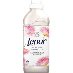 Lenor Seidenbaum Blüte Weichspüler 780,0 ml