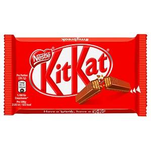 KitKat Schokoriegel 24 St.