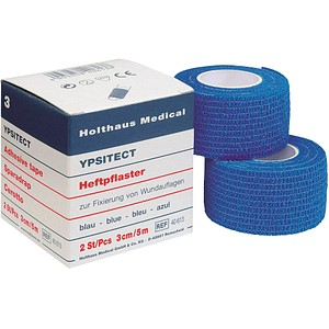2 Holthaus Medical Pflaster YPSITECT®