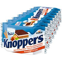 8 STORCK Knoppers
