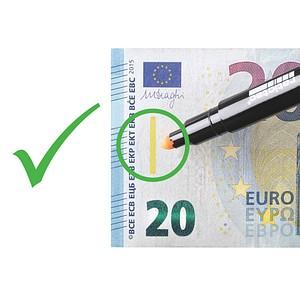 ratiotec RP 50 Geldscheinprüfstift