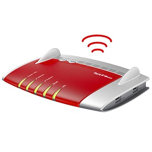 AVM FRITZ!Box 7490 Router 2000 2584