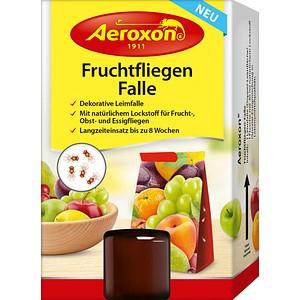 Aeroxon Fruchtfliegenfalle