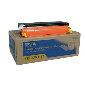EPSON S051162 gelb Toner