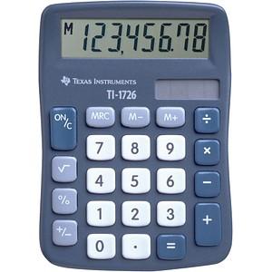 TEXAS INSTRUMENTS TI-1726 Taschenrechner