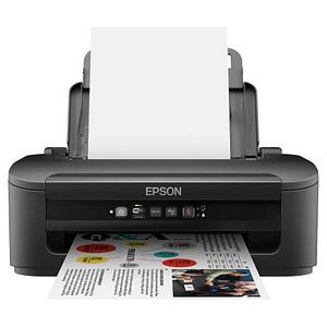 EPSON WorkForce WF-2010W Tintenstrahldrucker schwarz
