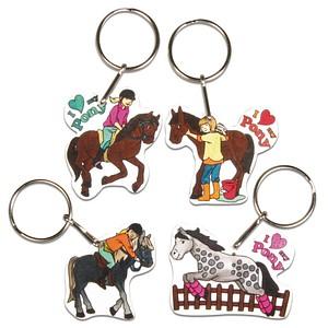 Rayher Schrumpffolien-Set My Pony 75354000