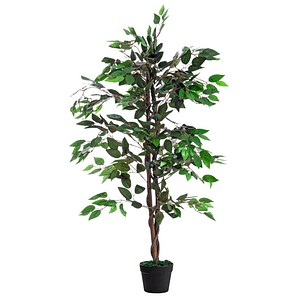 PAPERFLOW Kunstpflanze Feigenbaum 120,0 cm Höhe