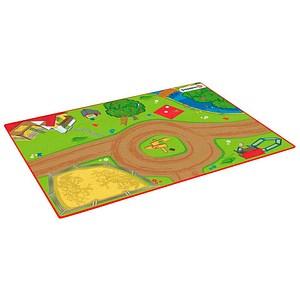Schleich® Farm World 42442 Spielteppich Bauernhof Set