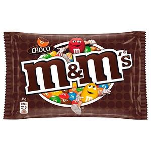 m&m's CHOCO Schokobonbons 24x 45,0 g
