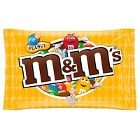 m&m's PEANUT Schokobonbons 45 g
