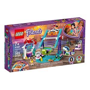 LEGO® Friends 41337 Schaukel mit Looping im Vergnügungspark Bausatz