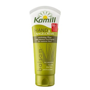 Kamill Hand & Nagel balsam Handcreme 100 ml