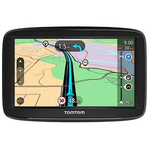 TomTom Start 62 EU Navigationsgerät 15,0 cm (6,0 Zoll)