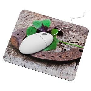 hama Mousepad Glück Glück 0054797