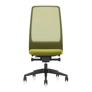 interstuhl AIMis Bürostuhl grün