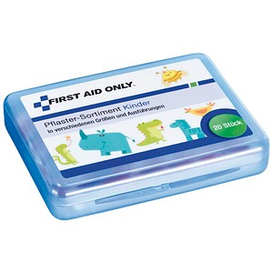 FIRST AID ONLY Pflaster Kinder