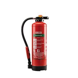 GLORIA SH9 Pro Feuerlöscher Bio-Schaum 9,0 l