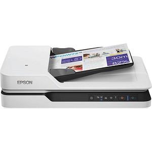 EPSON WorkForce DS-1660W Dokumentenscanner