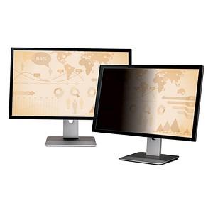 3M PF240W9B Display-Blickschutzfolie für 61,0 cm (24 Zoll) 16:9 Widescreen Flachbildschirme