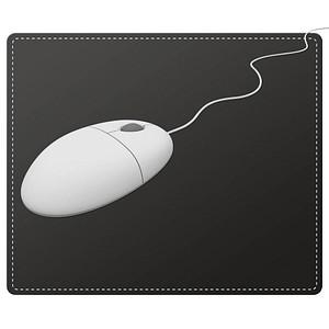 speedlink Mousepad NOTARY schwarz