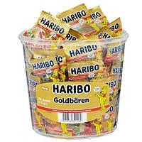 100 HARIBO Goldbären Minibeutel (980 g)