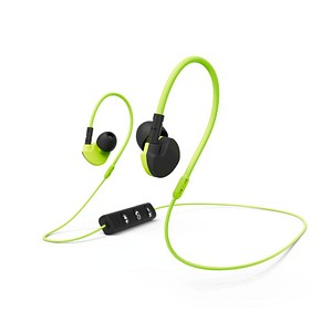 hama Active BT Bluetooth-Headset gelb