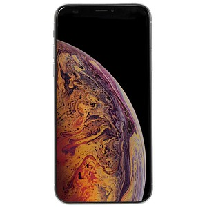 Apple iPhone XS spacegrau 64 GB MT9E2ZD/A