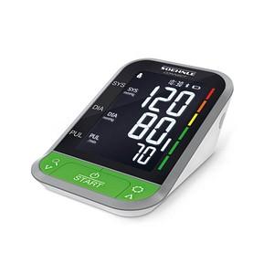 SOEHNLE Systo Monitor Connect 400 Oberarm-Blutdruckmessger auml t