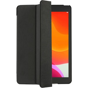 hama Fold Tablet-H uuml lle f uuml r Apple iPad 7. Gen 2019 , Apple iPad 8. Gen 2020 schwarz