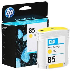 Tinte/ Tintenpatrone 85 von HP