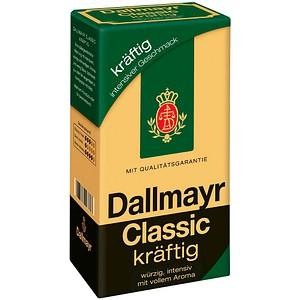 Dallmayr Kaffee Classic kräftig Kaffee, gemahlen 500,0 g